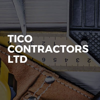 Tico contractors ltd