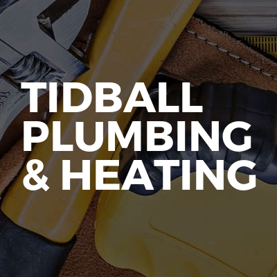 Tidball Plumbing & Heating