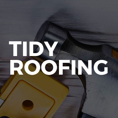 Tidy Roofing