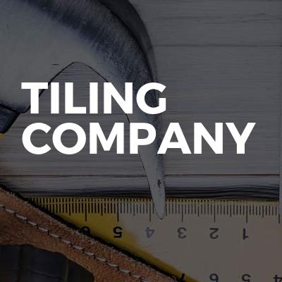 tiling company