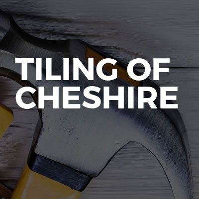 Tiling of  Cheshire