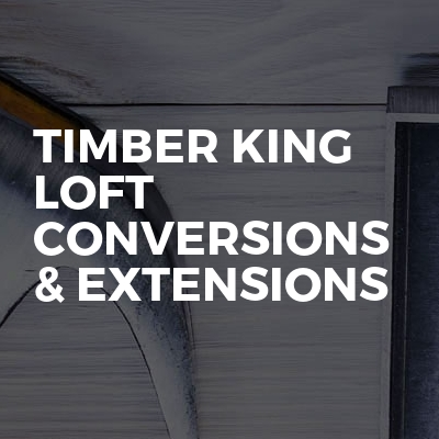 Timber King Building & Roofing