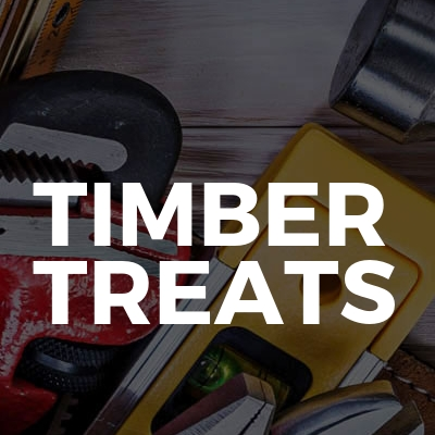 Timber treats