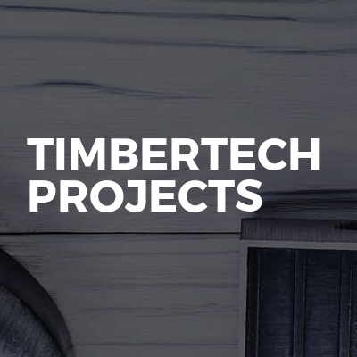 Timbertech Projects