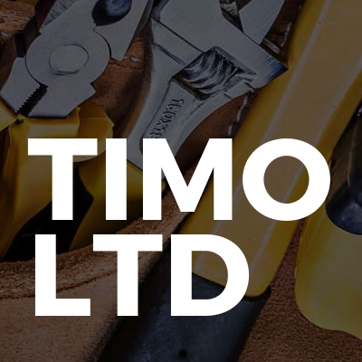 Timo Ltd