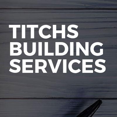 Titchs building services