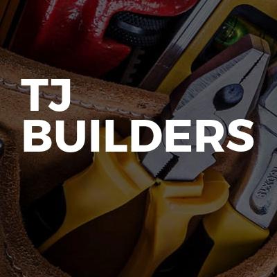 TJ Builders