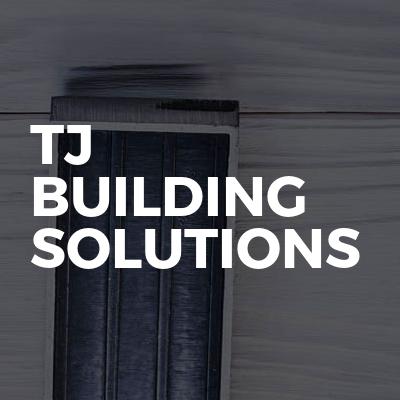 TJ Building Solutions