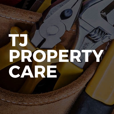 TJ Property Care