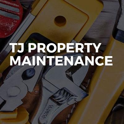 TJ Property Maintenance