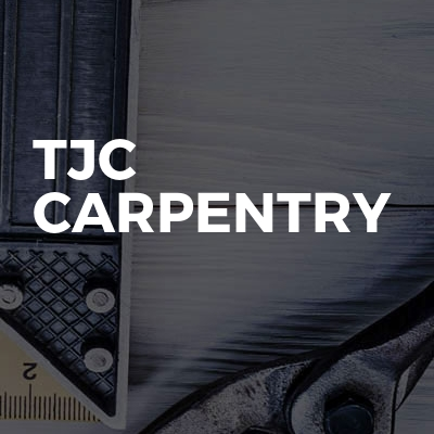 TJC Carpentry