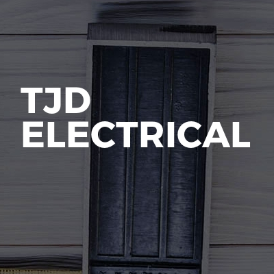 TJD Electrical