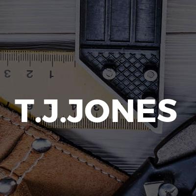 T.J.Jones