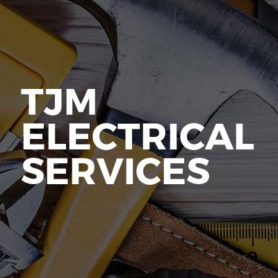 TJM Electrical Services