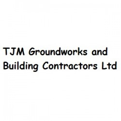 TJM Groundworks and Building Contractors Ltd