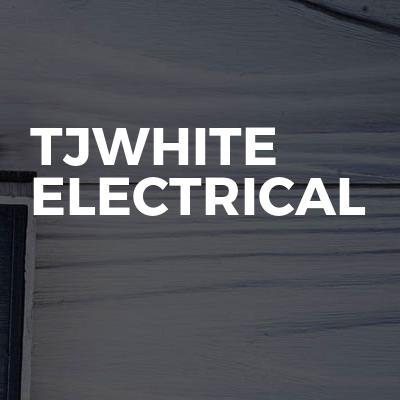 Tjwhite Electrical