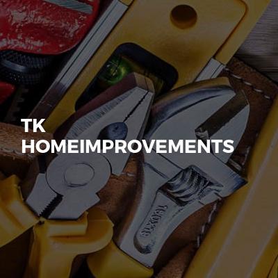 Tk homeimprovements