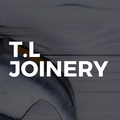 T.l Joinery