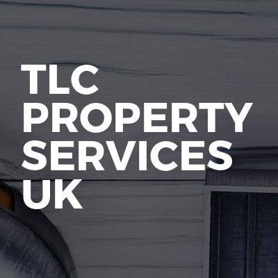 TLC property services uk