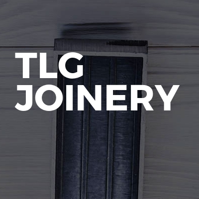 TLG joinery