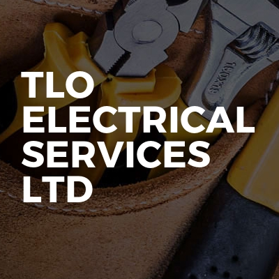 Tlo Electrical Services Ltd