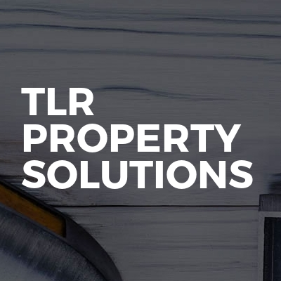 TLR Property Solutions
