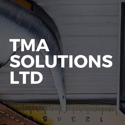 TMA Solutions Ltd