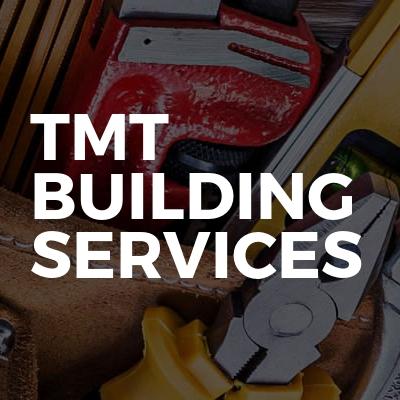TMT building services