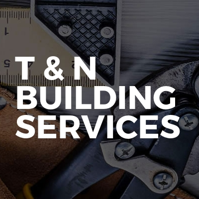 T & N Building Services