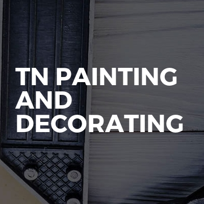 TN Painting And Decorating