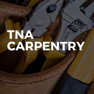 TNA Carpentry
