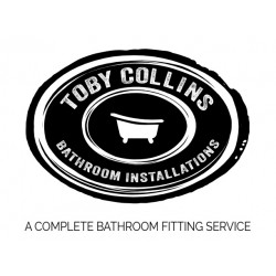 Toby Collins Bathroom Installations