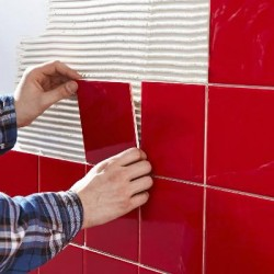 Tofts Tiling and Laminate