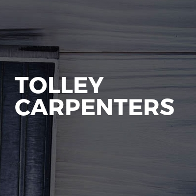 Tolley Carpenters