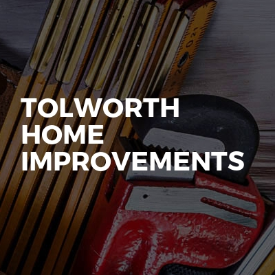 Tolworth Home Improvements