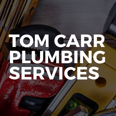 Tom Carr Plumbing Services