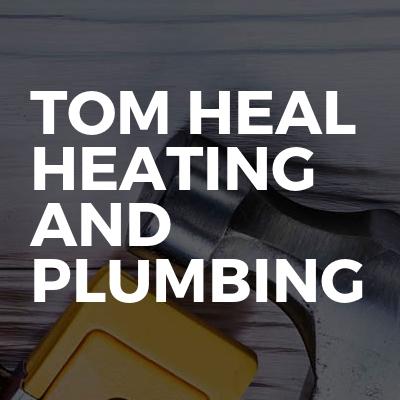 Tom Heal Heating and Plumbing