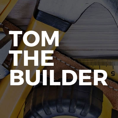 Tom The Builder