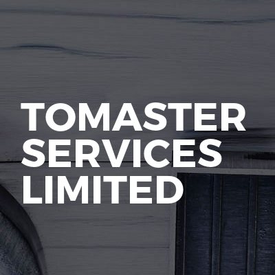 TOMASTER SERVICES LIMITED
