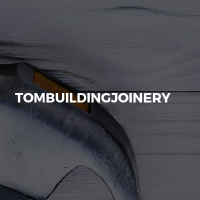 TomBuildingJoinery