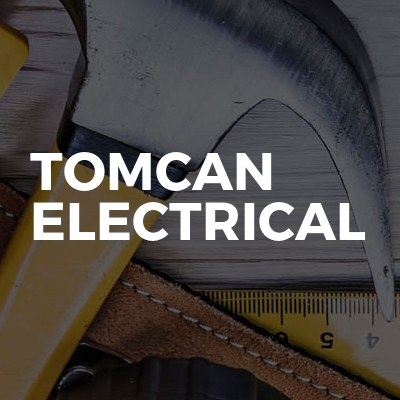 TOMCAN Electrical