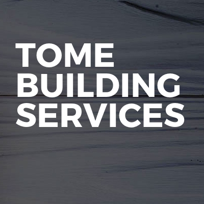 Tome Building Services