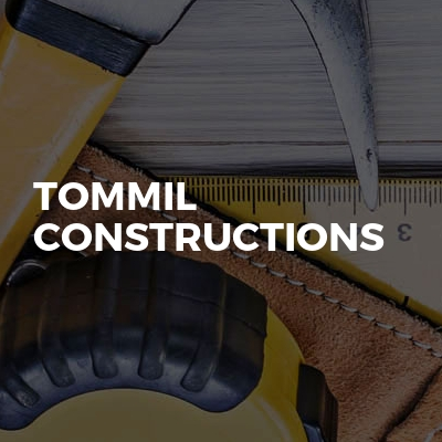 Tommil Constructions