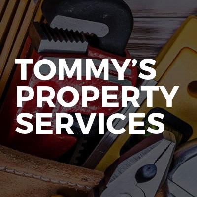 Tommy's Property Services