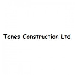 Tones Construction Ltd