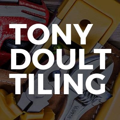 Tony doult tiling