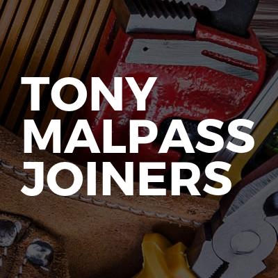 Tony Malpass Joiners