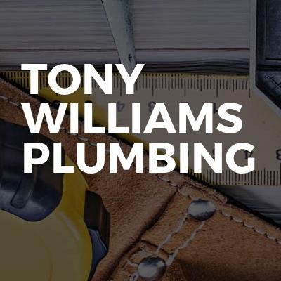 Tony Williams Plumbing