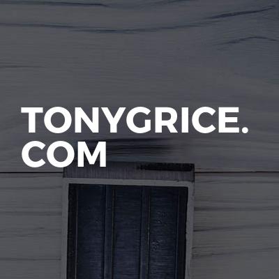 Tonygrice. Com