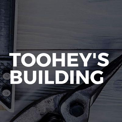 Toohey's Building